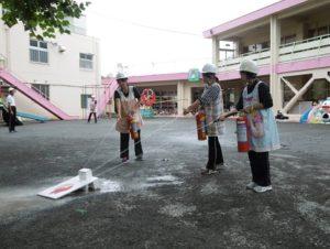 P0902消火訓練
